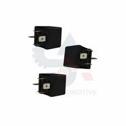 Relay Blue Set Of 3 Units For JCB 3CX 3DX Backhoe Loader - Part No. 716/09500