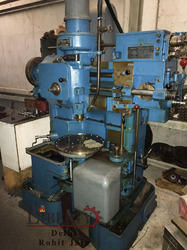 Lorenz SN5 Gear Shaper