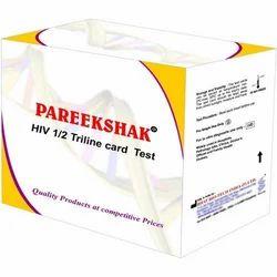 HIV Card Test Kit