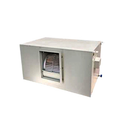 Horizontal Ductable Fan Coil Units