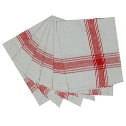 Printed Duster Cloth