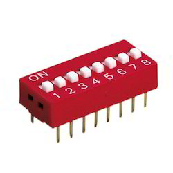 DIP Switch DS Series