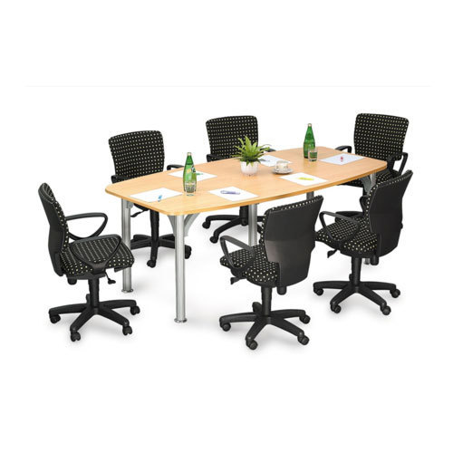 Conference Office Table and Chair  sc 1 st  IndiaMART & Conference Room Chairs - Conference Office Table and Chair ...