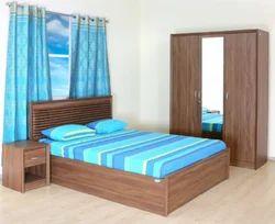 Bevel Bedroom Set