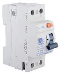 230 V 32 A C&S Motor Protection Circuit Breaker, Breaking Capacity: 100 Ma
