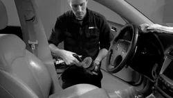 Car Seat - Dry-clean