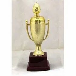 Gold Small Trophy