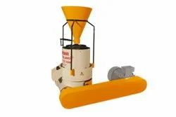 Automatic Poultry Feed Pellet Mill, 5 tph