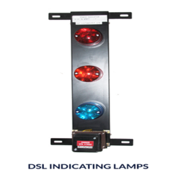 DSL Indicating Lamp