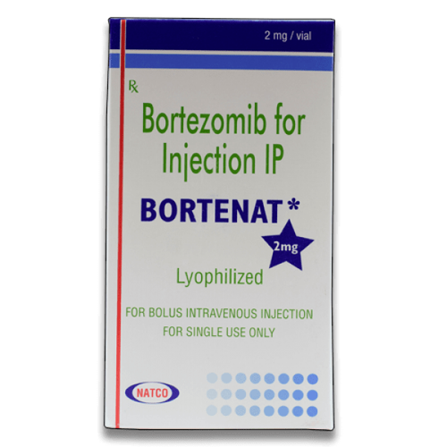 Bortenat Injection