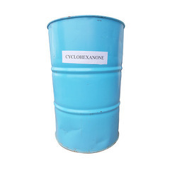 Cyclohexanone Solvent