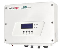 Solar Edge Inverter -3kw-1ph