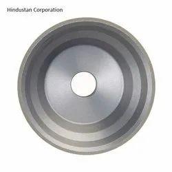 Hindustan Round 8 mm Ceramic Diamond Wheel