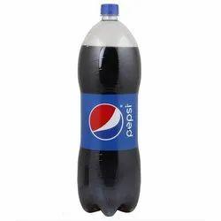 Black 2 Litre Pepsi Cold Drink, Liquid, Packaging Type: Bottle