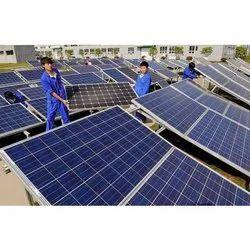 Solar Panel Installation Solar Power Panel Installation