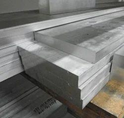 EN24 Flat Steel Bars