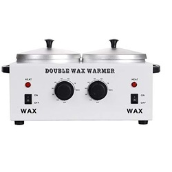 Dual Professional Wax Heater