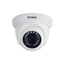 D-link 2mp Dome 2mp Hd Cctv Camera Day & Night, Model Name/number: Dcs-f1622