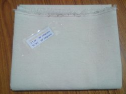 58-60 Grey Fabric, For Garments, GSM: 100-150