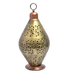 Brass Handicraft Product