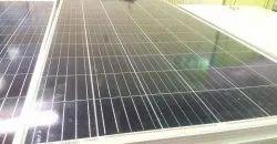 Low Grade Solar Panels