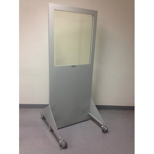 NBI X Ray Lead Glass