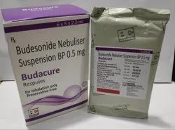 Budesonide 05 mg. Respules