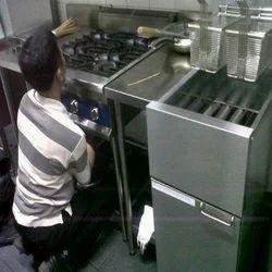 Kitchen Equipment Repairing Services