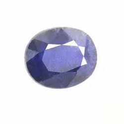 Daily Wear Blue Sapphire Gemstone