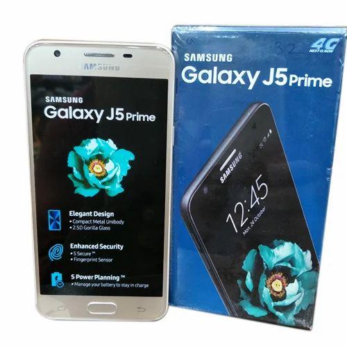 Samsung J5 Prime Mobile Phone, Mobile Phone & Accessories