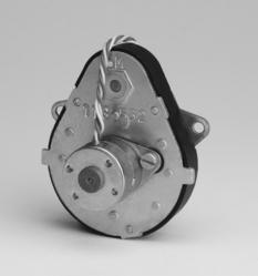 Low Torque Miniature Stepper Motor