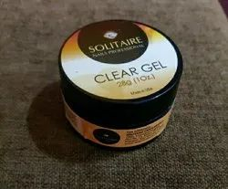 Nail Clear builder Gel