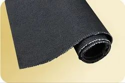 Fiberglass Graphited Coated Fabric