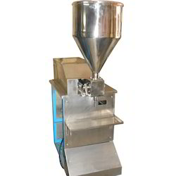 Royal Pack Jam Filling Machine, Capacity: 10-30 Packs/min, 230 V + Air