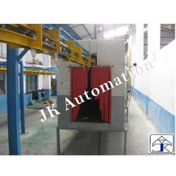 OEM Manufacturer of Assembly Lines & Hydraulics Machine by JK