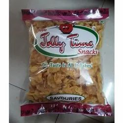 Apple Jolly Time Corn Flakes, Packaging Type: Packet, Gluten Free