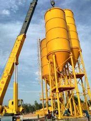 Cement Storage Silos