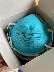 Reusable 3M 1860 Safety Mask