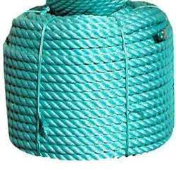 Multicolor Plastic Ropes, for Industrial