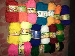 Acrylic 4 Ply Knitted Thread, For Industrial