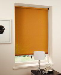 Fabric Roller Blind for Window
