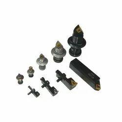 HSS & Carbide Boring Cartridge