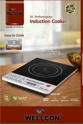 Inductions Cooker