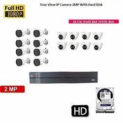 CCTV IP Camera Installation And Configuration