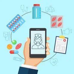 Online Pharmacy Service