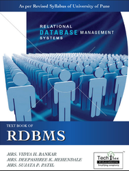 Text Book Of Rdbms Relational Database Management Systems