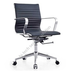 Medium Back Designer Cushion Chair