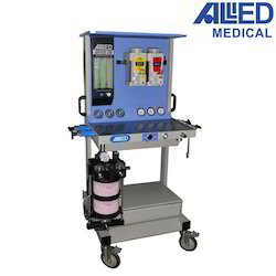 Allied Clinical Use Anaesthesia Machine