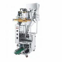Mushroom Packing Machine Mechanical FFS Cup Filling Type