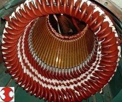 Repair Rewinding DC Motor